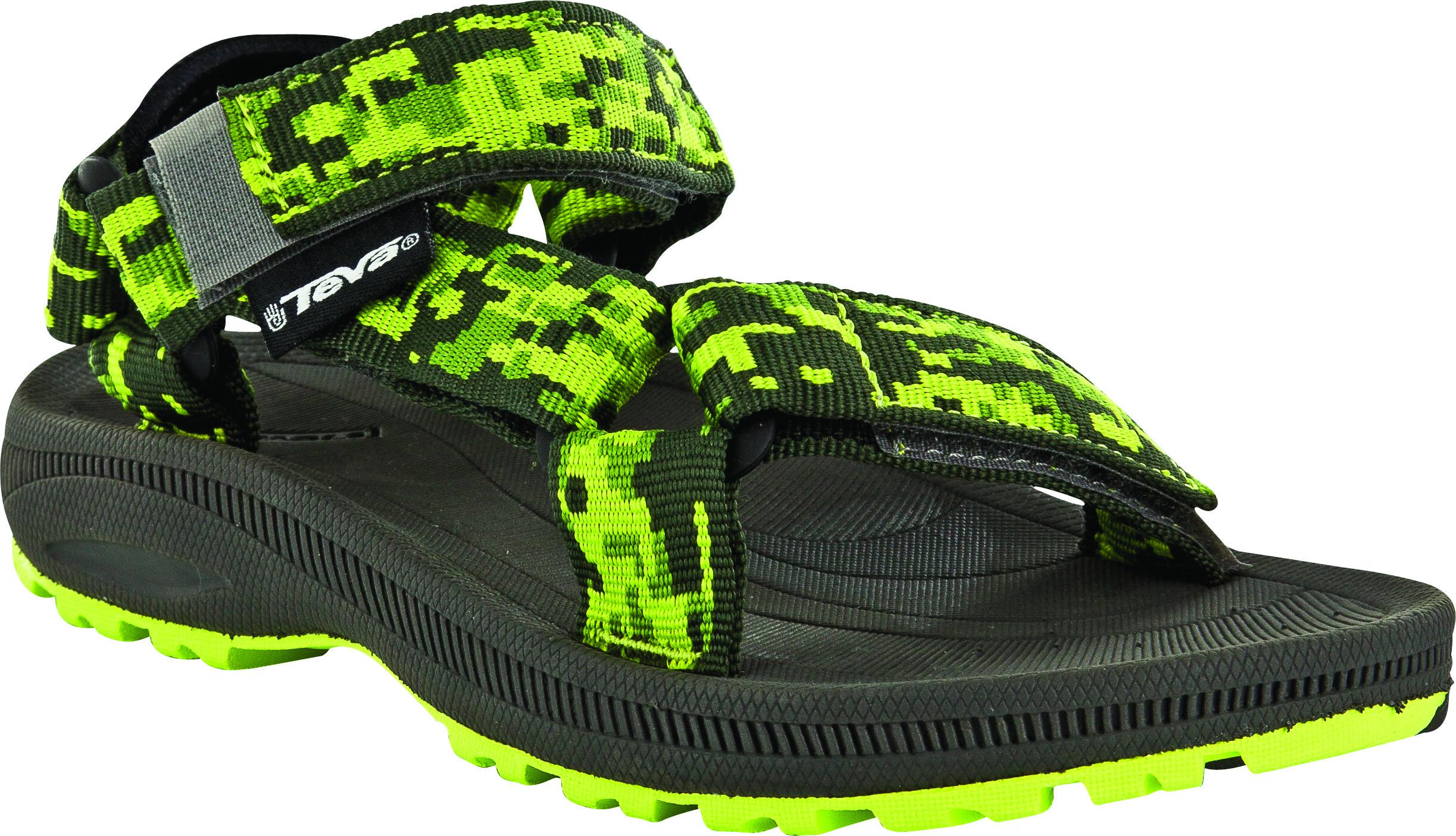 Teva Hurricane 2 1003692 CMGR dětské sandále EUR 24,5