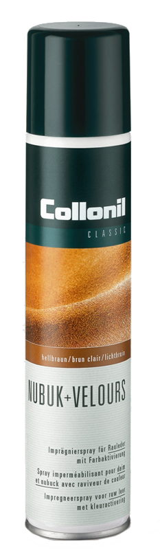 Impregnace Collonil Nubuk+Velours - 200ml