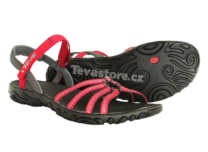 43521b0441ac8c Dámské sandály Teva