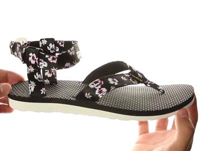TEVA Original Sandal Floral 1008...