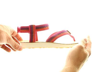 TEVA Original Sandal 1010329 RASP
