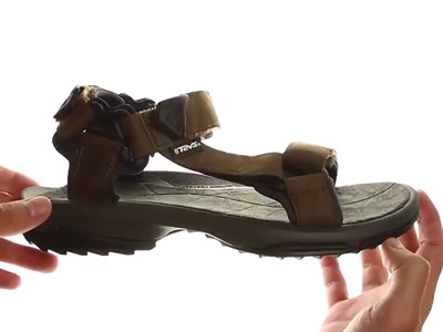 TEVA Terra Fi Lite Leather 10120...