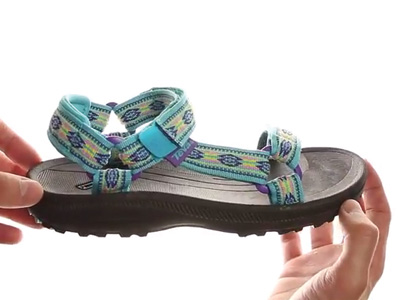 TEVA Hurricane 2 Junior 110266J ...