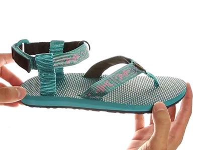 TEVA Original Sandal 1003986 OLLBL
