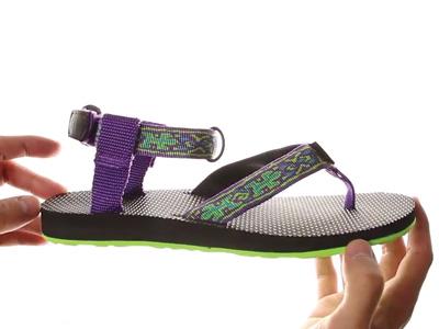 TEVA Original Sandal 1003986 OLPR