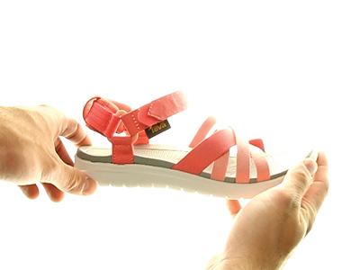 TEVA Sanborn Sandal 1015161 RCRL